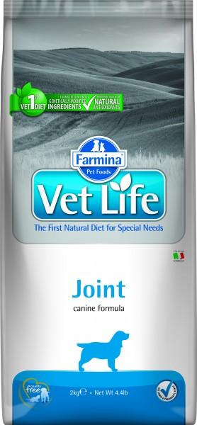 Vet Life Joint (Hund)